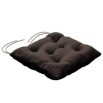 Kėdės pagalvėlė Jacek  40 x 40 x 8 cm kolekcijoje Etna , audinys: 705-08