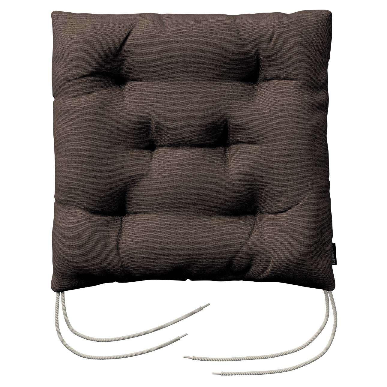 Sedák Honza 40x40x8cm v kolekci Etna, látka: 705-08
