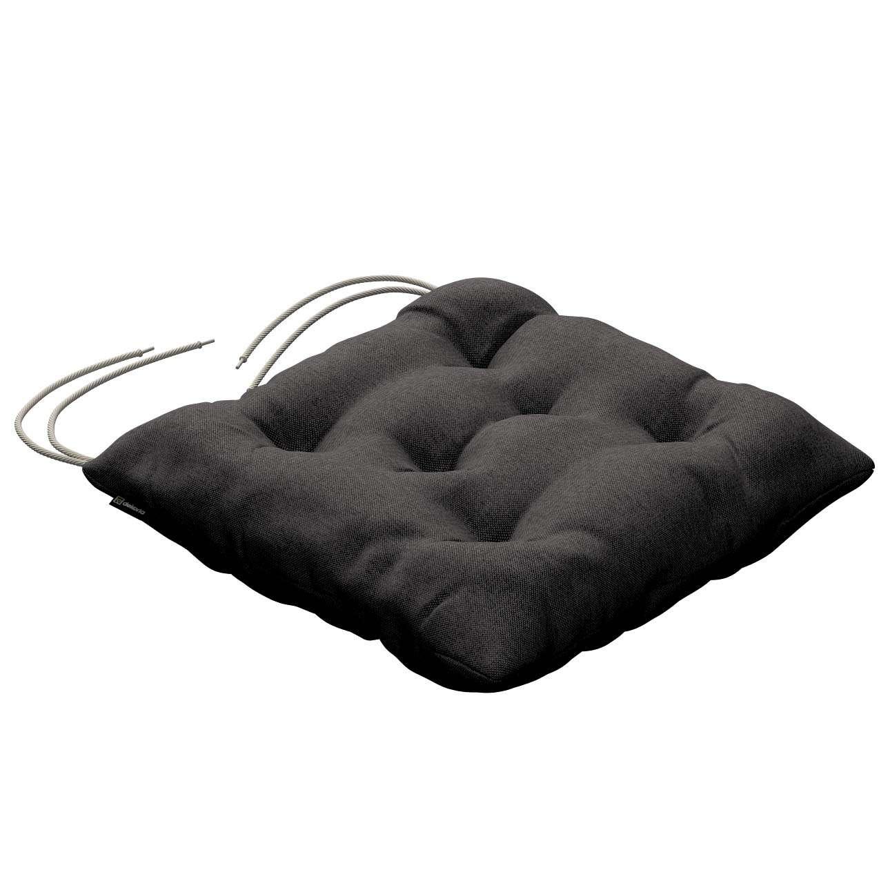 Kėdės pagalvėlė Jacek  40 x 40 x 8 cm kolekcijoje Etna , audinys: 705-35