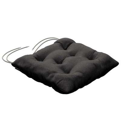 Siedzisko Jacek na krzesło w kolekcji Etna, tkanina: 705-35