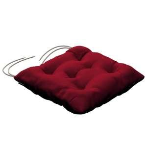 Siedzisko Jacek na krzesło 38x38x8cm w kolekcji Etna , tkanina: 705-60