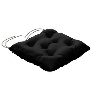 Jack seat pad with ties in collection Etna, fabric: 705-00