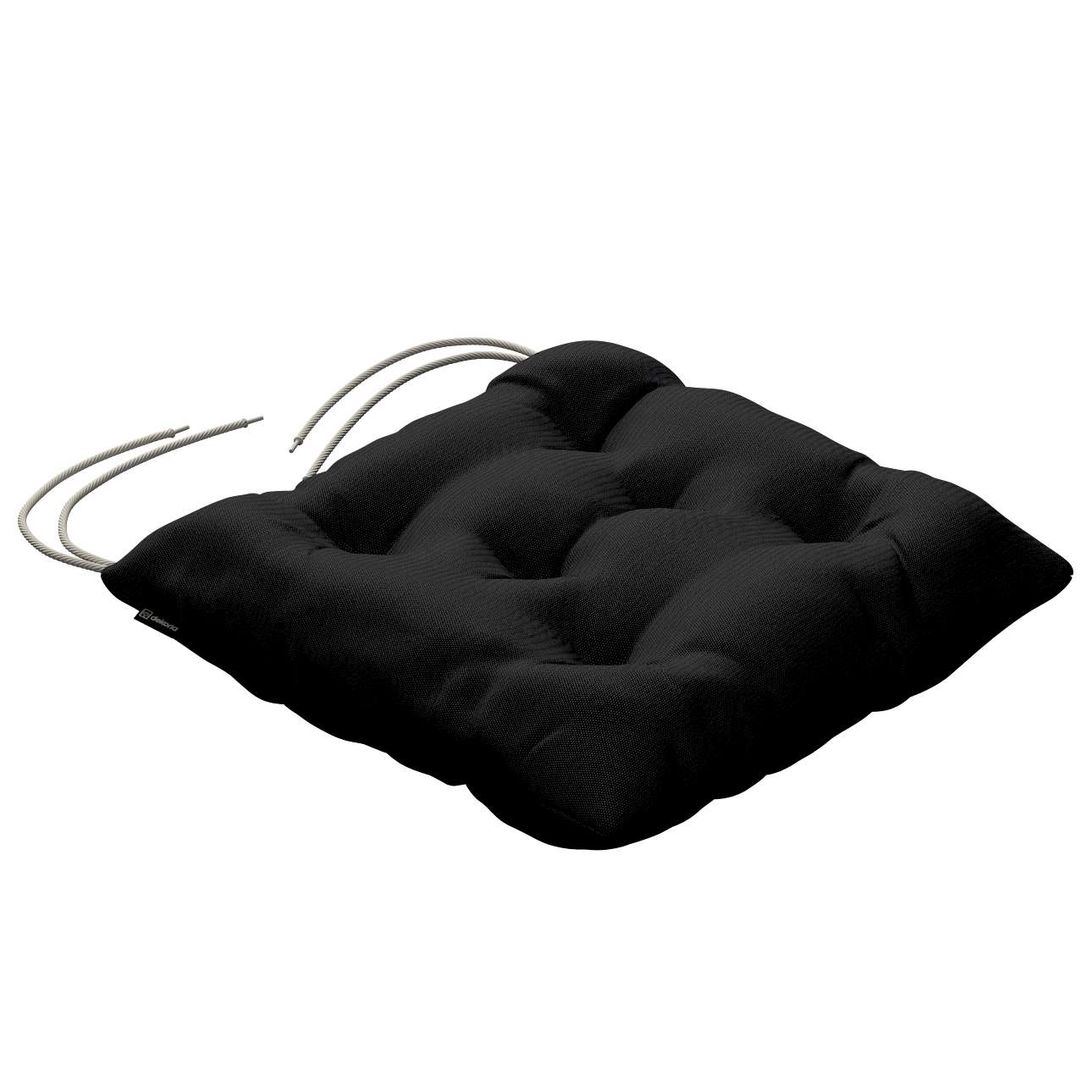 Kėdės pagalvėlė Jacek  40 x 40 x 8 cm kolekcijoje Etna , audinys: 705-00