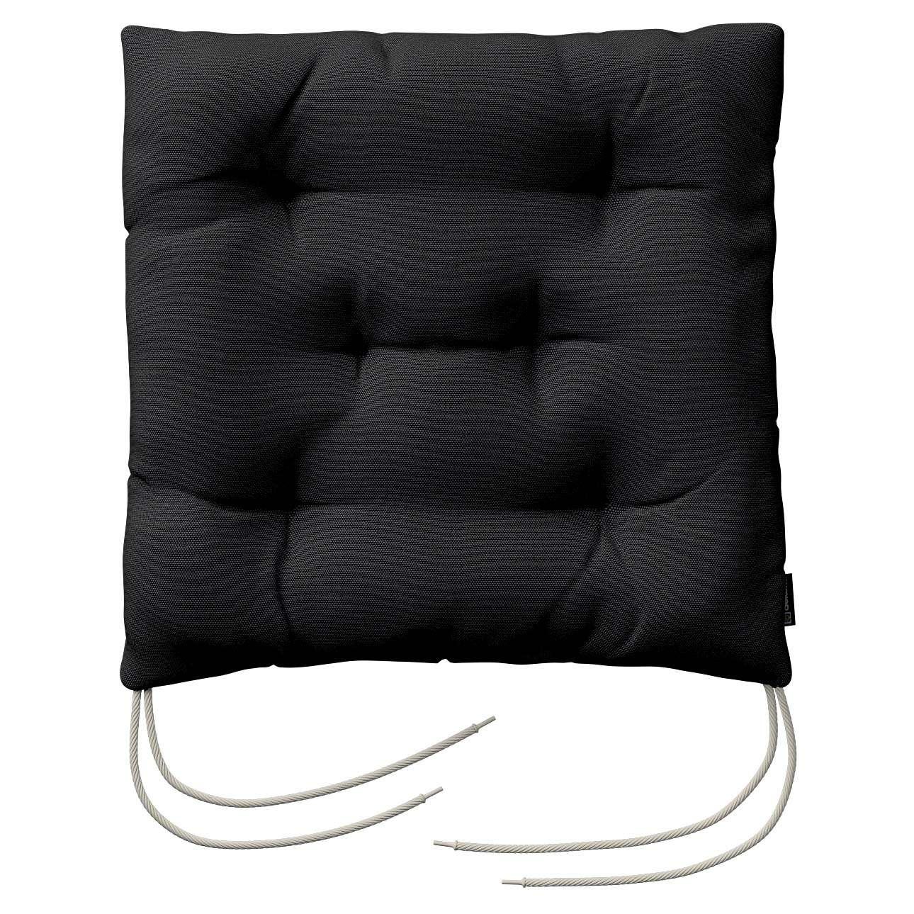 Sedák Honza 40x40x8cm v kolekci Etna, látka: 705-00