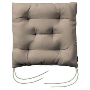 Siedzisko Jacek na krzesło 38x38x8cm w kolekcji Cotton Panama, tkanina: 702-28