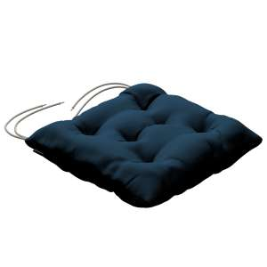 Siedzisko Jacek na krzesło 38x38x8cm w kolekcji Cotton Panama, tkanina: 702-30