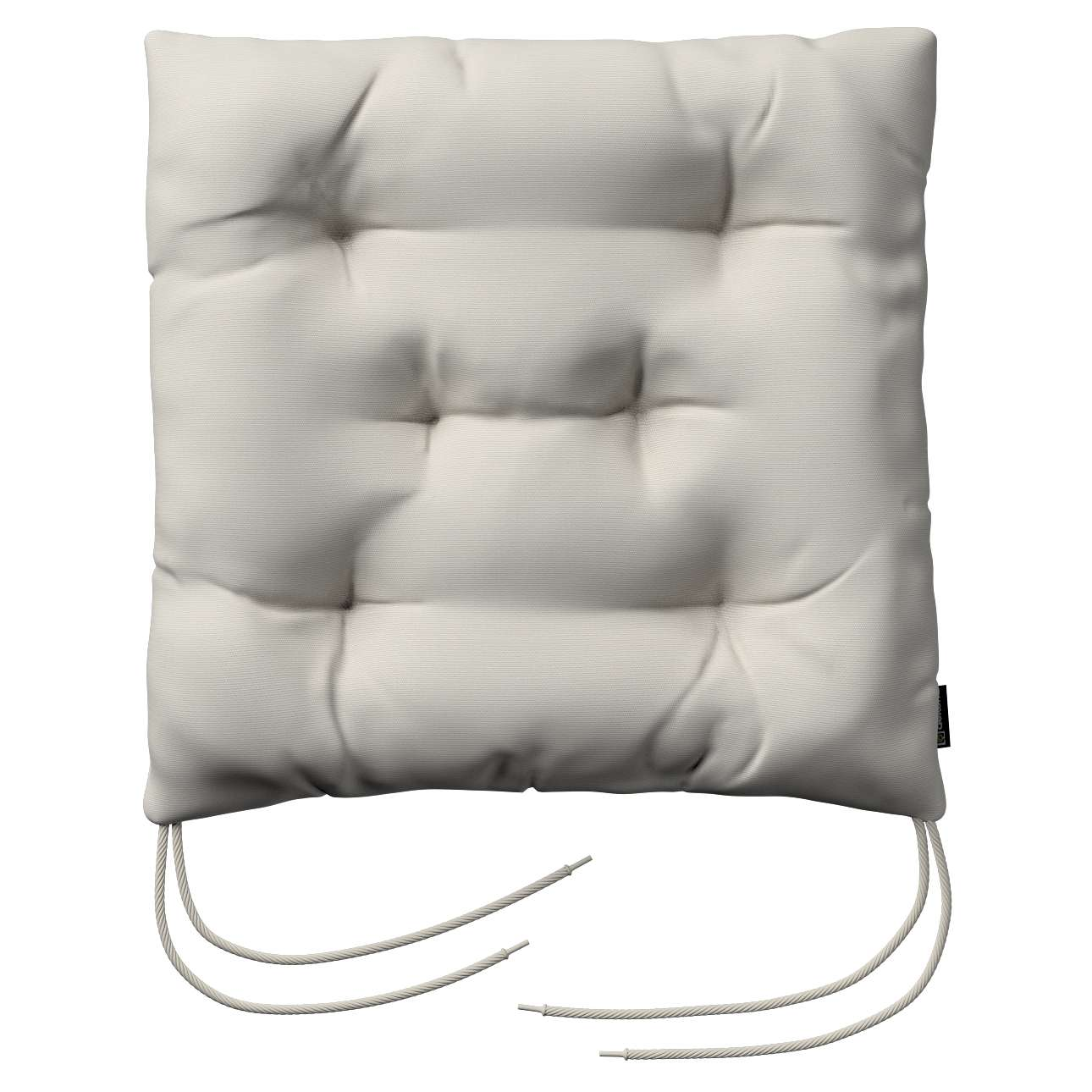 Kėdės pagalvėlė Jacek  40 x 40 x 8 cm kolekcijoje Cotton Panama, audinys: 702-31