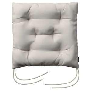 Siedzisko Jacek na krzesło 38x38x8cm w kolekcji Cotton Panama, tkanina: 702-31