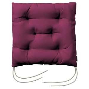 Kėdės pagalvėlė Jacek  40 x 40 x 8 cm kolekcijoje Cotton Panama, audinys: 702-32