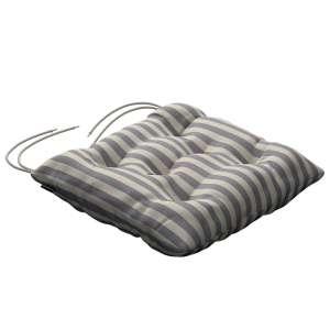 Kėdės pagalvėlė Jacek  40 x 40 x 8 cm kolekcijoje Quadro, audinys: 136-02