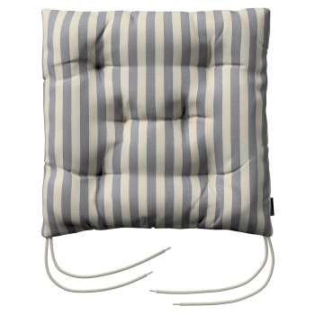 Kėdės pagalvėlė Jacek  kolekcijoje Quadro, audinys: 136-02