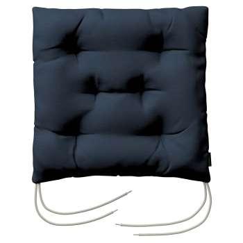 Siedzisko Jacek na krzesło w kolekcji Quadro, tkanina: 136-04