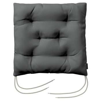 Sedák Honza 40x40x8cm v kolekci Quadro, látka: 136-14