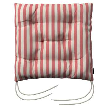 Siedzisko Jacek na krzesło w kolekcji Quadro, tkanina: 136-17