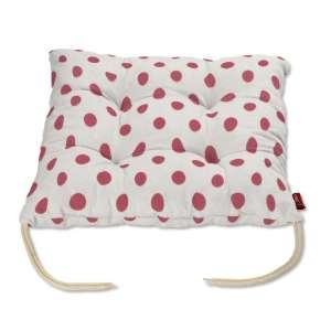 Kėdės pagalvėlė Jacek  40 x 40 x 8 cm kolekcijoje Ashley , audinys: 137-70