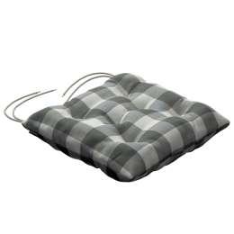 Jacek seat pad with ties