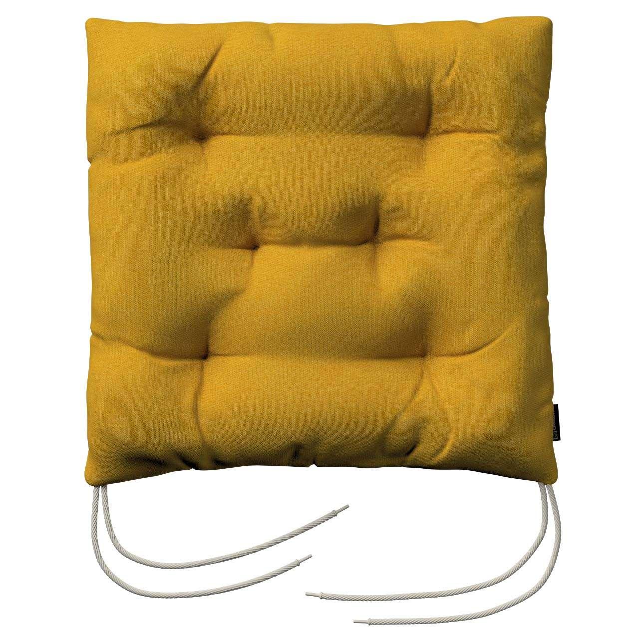 Sedák Honza 40x40x8cm 40 x 40 x 8 cm v kolekci Etna, látka: 705-04