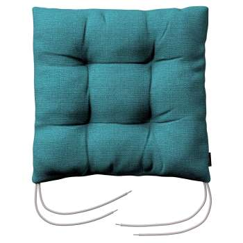 Jack seat pad with ties in collection Granada, fabric: 104-92