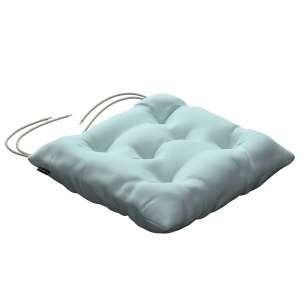 Siedzisko Jacek na krzesło 38x38x8cm w kolekcji Cotton Panama, tkanina: 702-10