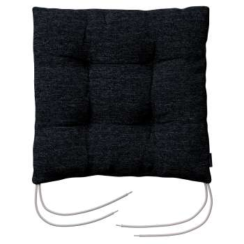 Jack seat pad with ties 40 × 40 × 8 cm (16 × 16 × 3 inch) in collection Vintage, fabric: 702-38