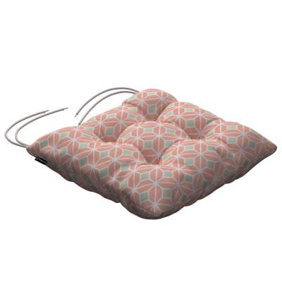 Jack seat pad with ties in collection SALE, fabric: 141-48