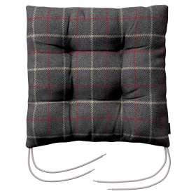Jack seat pad with ties