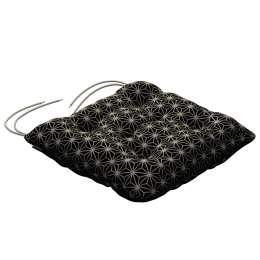 Jack seat pad with ties