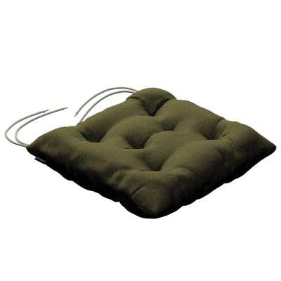 Siedzisko Jacek na krzesło w kolekcji Etna, tkanina: 161-26