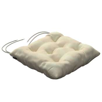 Jack seat pad with ties in collection Damasco, fabric: 613-01