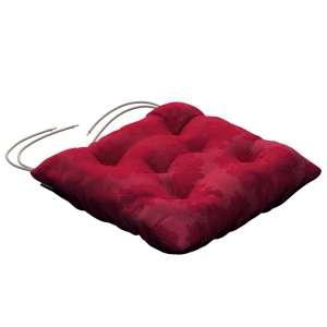 Siedzisko Jacek na krzesło 40x40x8cm w kolekcji Damasco, tkanina: 613-13