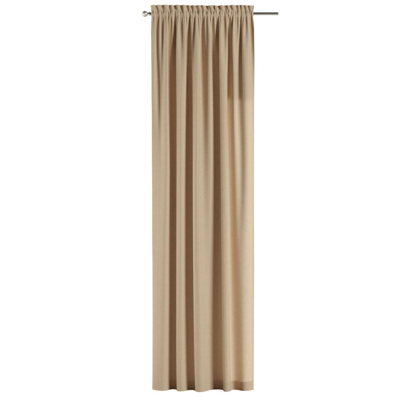 Bujtatós függöny rüssel a kollekcióból Cotton Panama Bútorszövet, Dekoranyag: 702-01