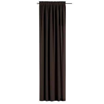 Bujtatós függöny rüssel a kollekcióból Cotton Panama Bútorszövet, Dekoranyag: 702-03