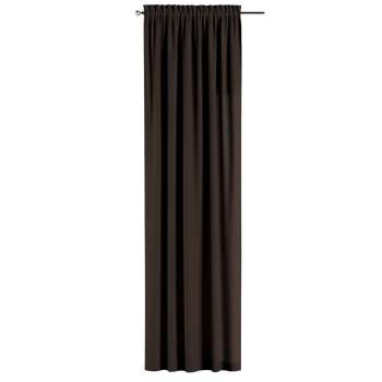 Slot and frill curtains in collection Panama Cotton, fabric: 702-03