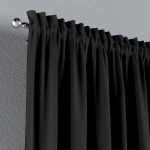 Gardin med kanal 1 längd 130 x 260 cm i kollektionen Panama Cotton , Tyg: 702-08
