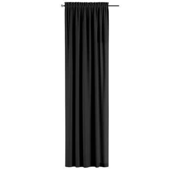 Gardin med løpegang - multibånd 1 stk. 130 × 260 cm fra kolleksjonen Cotton Panama, Stoffets bredde: 702-08