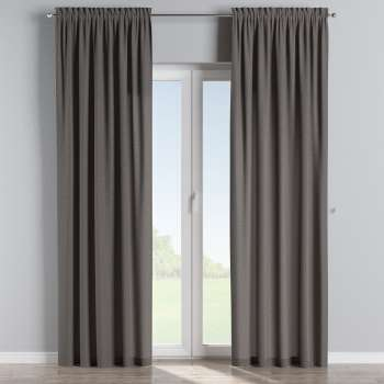 Slot and frill curtains 130 × 260 cm (51 × 102 inch) in collection Edinburgh, fabric: 115-77