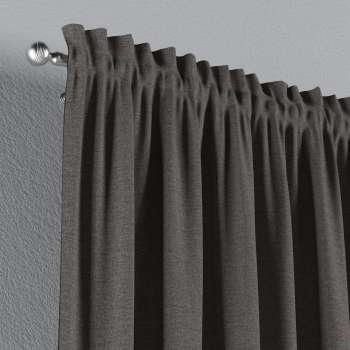 Záves s navliekacou riasiacou páskou 130 × 260 cm V kolekcii Edinburg, tkanina: 115-77