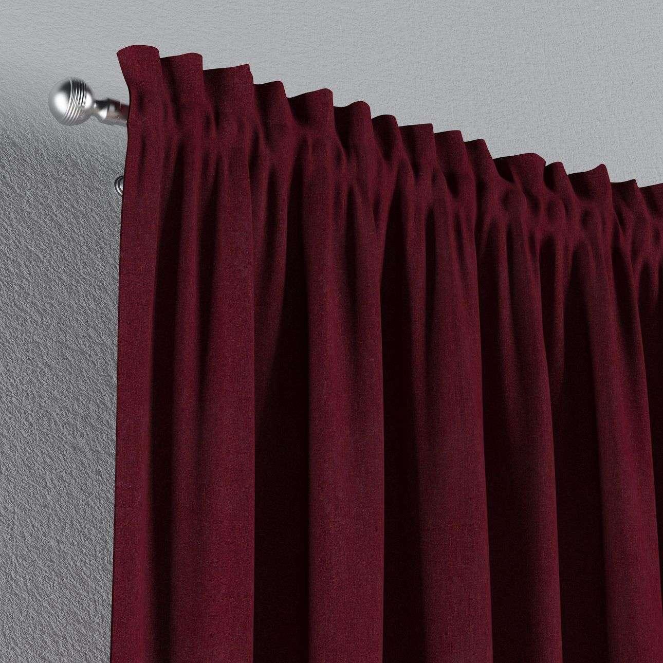 Bujtatós függöny rüssel a kollekcióból CHENILLE Bútorszövet, Dekoranyag: 702-19