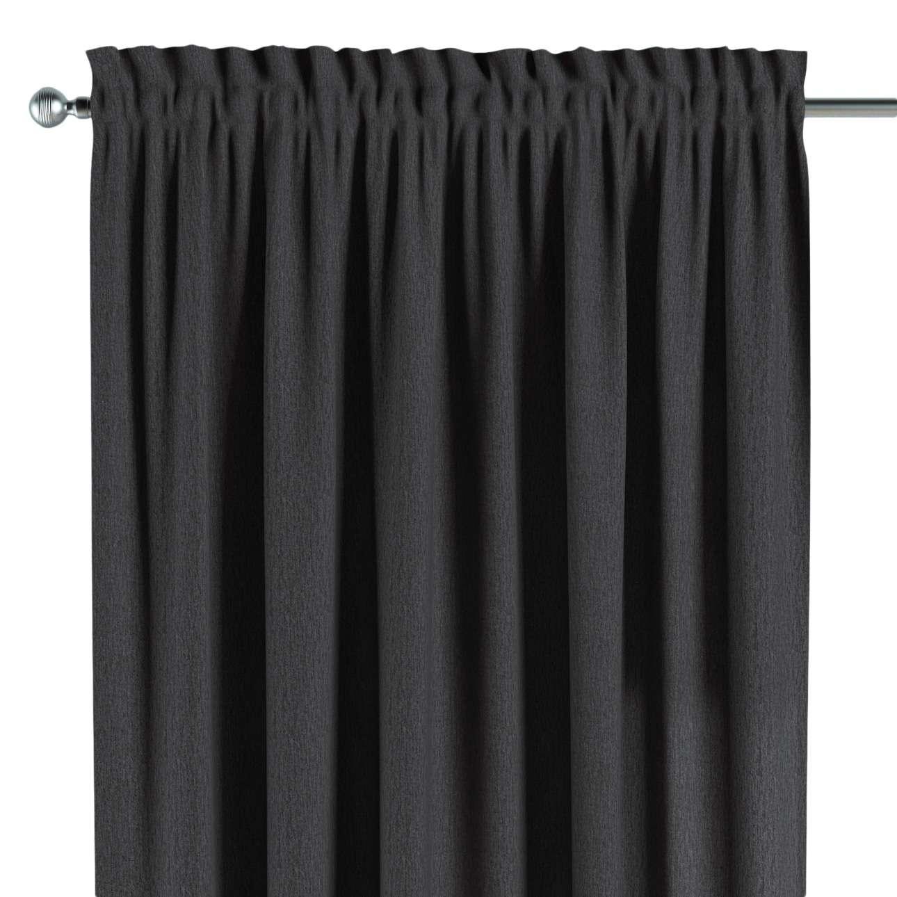 Bujtatós függöny rüssel a kollekcióból CHENILLE Bútorszövet, Dekoranyag: 702-20