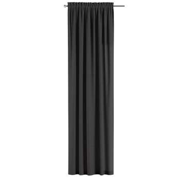 Slot and frill curtains in collection Chenille, fabric: 702-20