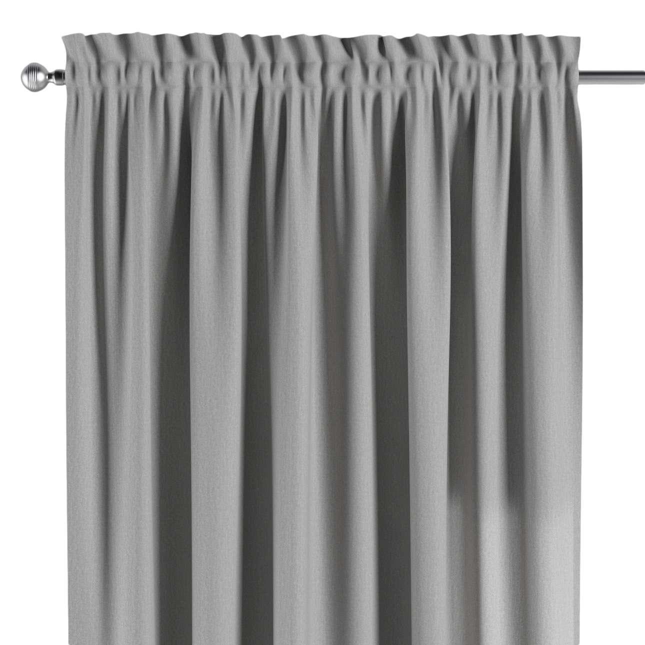 Bujtatós függöny rüssel a kollekcióból CHENILLE Bútorszövet, Dekoranyag: 702-23