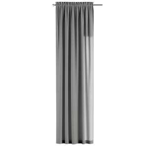Gardin med løbegang  130 x 260 cm fra kollektionen Loneta, Stof: 133-24