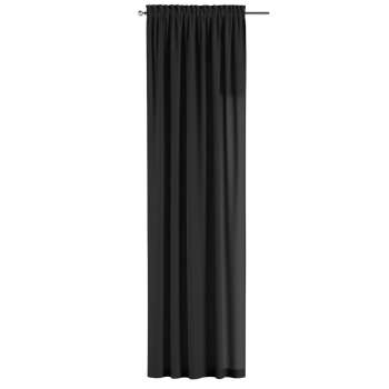 Slot and frill curtains in collection Jupiter, fabric: 127-99