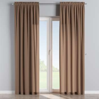 Slot and frill curtains 130 × 260 cm (51 × 102 inch) in collection Comics/Geometrical, fabric: 139-15