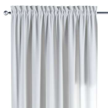 Slot and frill curtains 130 x 260 cm (51 x 102 inch) in collection Comics/Geometrical, fabric: 139-00