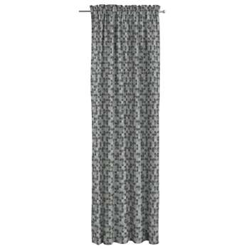 Slot and frill curtains 130 × 260 cm (51 × 102 inch) in collection SALE, fabric: 138-20