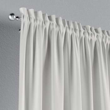 Gardin med kanal - Multiband 1 längd i kollektionen Panama Cotton, Tyg: 702-34