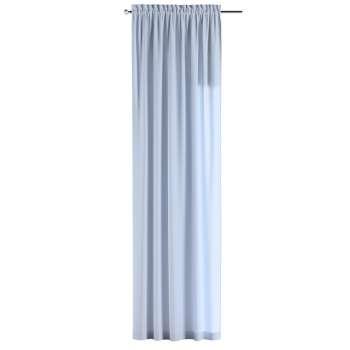 Gardin med kanal - Multiband 1 längd i kollektionen Loneta, Tyg: 133-35