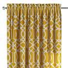 Vorhang mit Tunnel und Köpfchen 130 x 260 cm von der Kollektion Comics, Stoff: 135-09