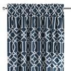 Vorhang mit Tunnel und Köpfchen 130 x 260 cm von der Kollektion Comics, Stoff: 135-10